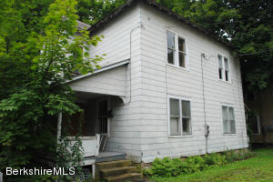 146 Liberty St, North Adams, MA 01247