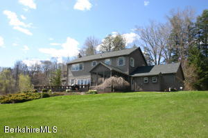 5 A BUTLER, Stockbridge, MA 01262