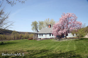 263 Long Pond Rd, Great Barrington, MA 01230