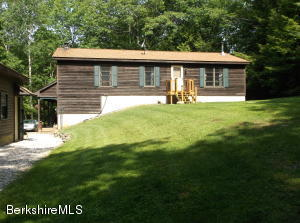 1063 West Mountain Rd, Cheshire, MA 01225
