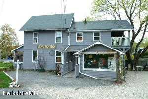 33 Pope St, Great Barrington, MA 01230