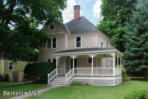 18 BENTON, Great Barrington, MA 01230