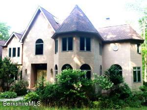 348 Long Pond Rd, Great Barrington, MA 01230