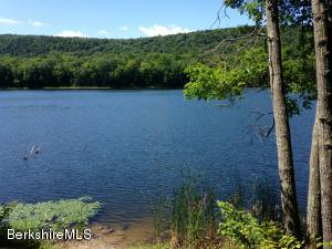 Long Pond, Great Barrington, MA 01230