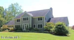 162 Baldwin Hill, Egremont, MA 01230