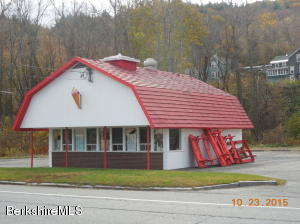 465 Curran --, North Adams, MA 01247