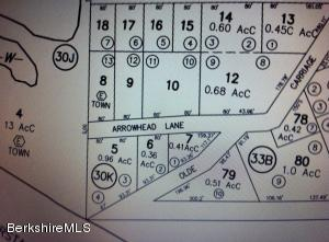Lot 10 Arrowhead Ln, Becket, MA 01223