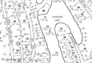 Long Bow Ln, Becket, MA 01223