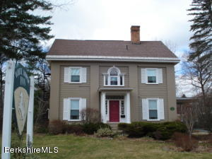 378 South St, Pittsfield, MA 01201