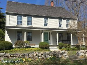 42 Golden Hill Rd, Lenox, MA 01240