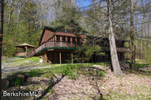 6 Blue Hill, Great Barrington, MA 01230
