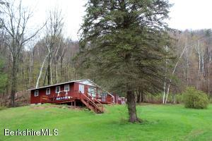 57 Under Mountain Rd, Lenox, MA 01240