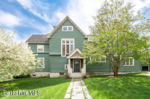 148 South, Williamstown, MA 01267