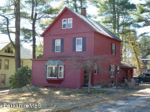 1211 Main St, Williamstown, MA 01267