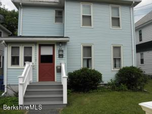 65 Hathaway, North Adams, MA 01247