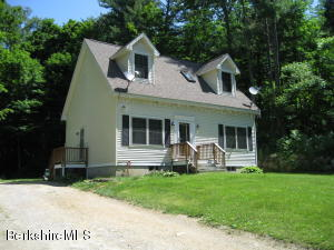 6 Ramsdell, Great Barrington, MA 01230