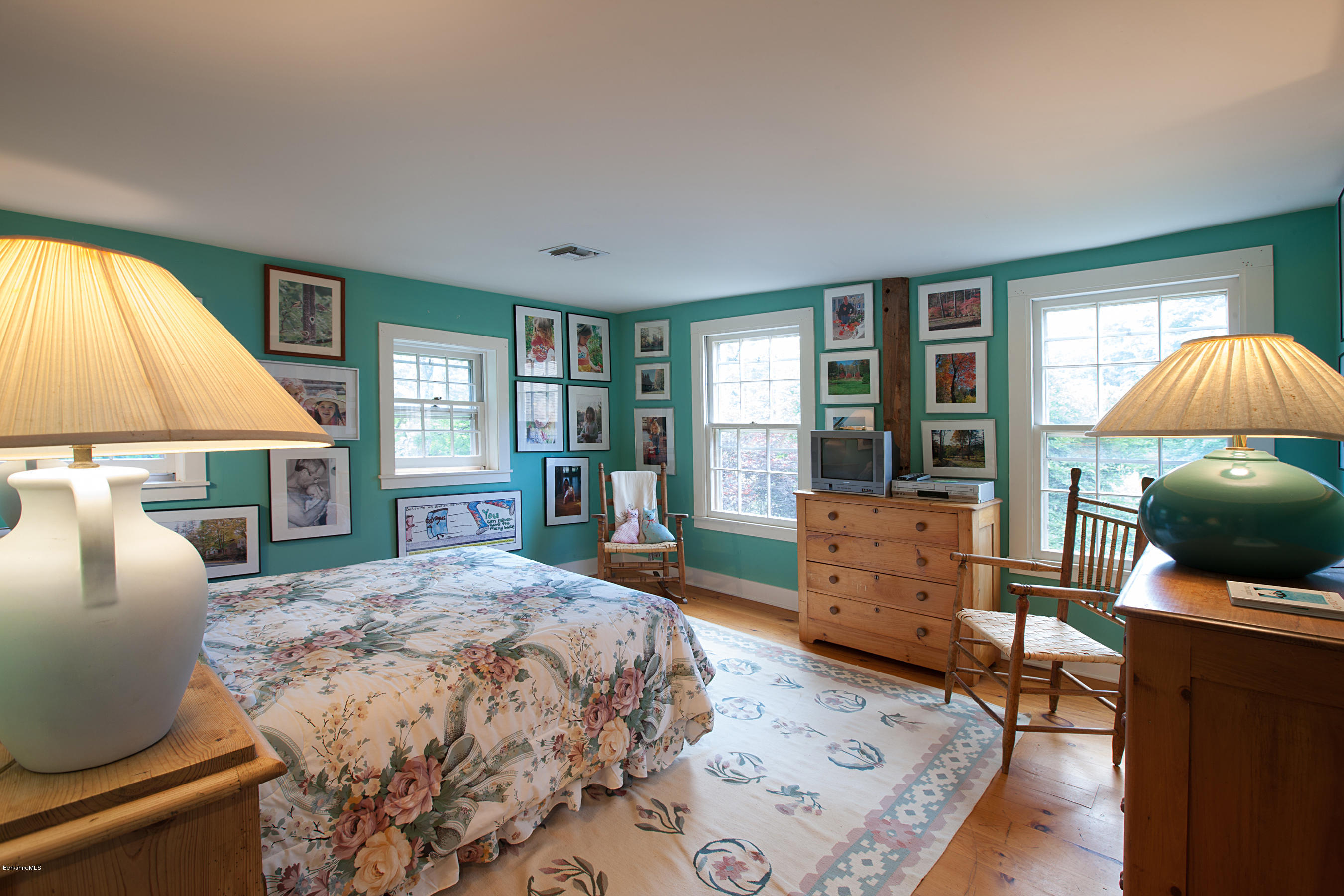 Property located at 1001 Canaan Southfield Rd New Marlborough MA 01259 photo