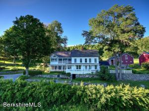 406 CANAAN VALLEY, New Marlborough, MA 01259