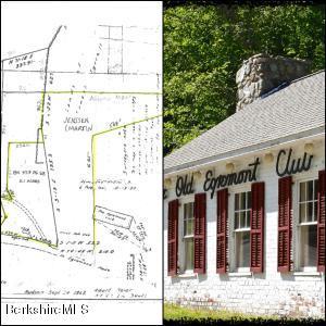264 Hillsdale, Egremont, MA 01230