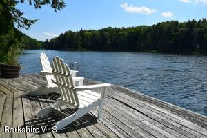 321 Long Pond, Great Barrington, MA 01230
