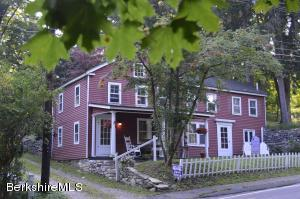 19 Stockbridge, West Stockbridge, MA 01266