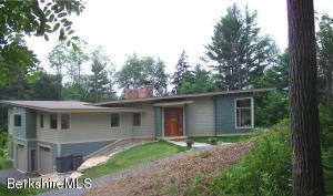 12 Baldwin Hill, Egremont, MA 01230