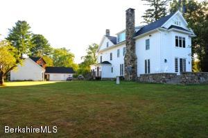 1093 Clayton Mill River Rd, New Marlborough, MA 01259