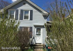 215 Houghton St, North Adams, MA 01247