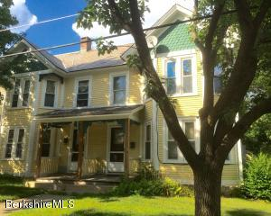 44 & 46 Linden St, Williamstown, MA 01267