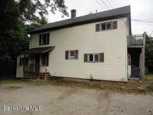 170-172 MAIN, Hinsdale, MA 01235