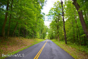 Main Road, Tyringham, MA 01264