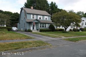 42 Spadina, Pittsfield, MA 01201