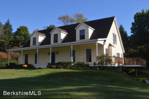 86 Golden Hill Rd, Lenox, MA 01240