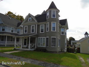 70 Franklin, Lee, MA 01238