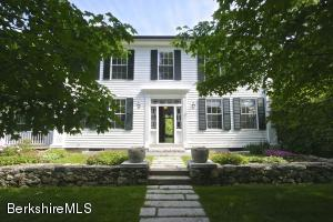 21 Prospect Hill, Stockbridge, MA 01262