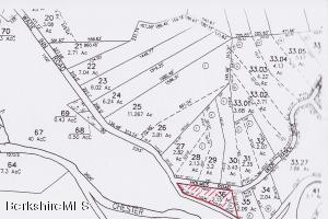 William Holmes Rd, Becket, MA 01223