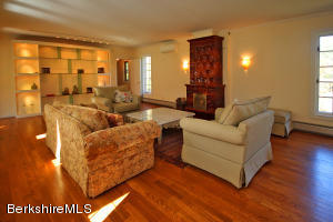 85 CONE HILL RD, RICHMOND, MA 01254  Photo