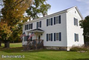 510 Main, Lanesboro, MA 01237
