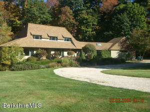 8 Bishop Estate --, Lenox, MA 01240