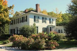 48 Main, Stockbridge, MA 01262