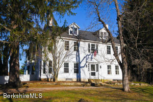 29 Prospect Hill, Stockbridge, MA 01262