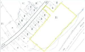 Hoosac Rd, Williamstown, MA 01267