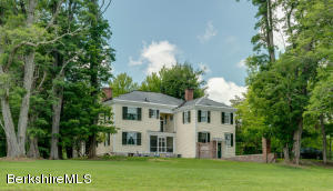 1385 State Road, Richmond, MA 01254