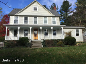 153 North Plain, Great Barrington, MA 01230