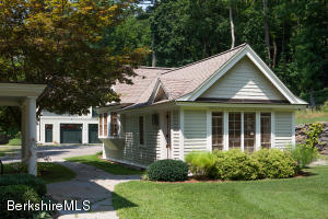 106 & 114 CLIFFWOOD ST, LENOX, MA 01240  Photo