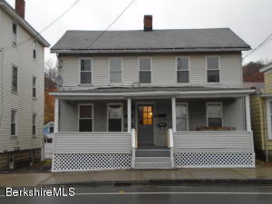 43 West Center, Lee, MA 01238