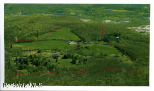0 lot 3 Northwest Hill, Williamstown, MA 01267