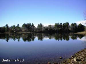 Lot #77 Shore (formerly Lot #40), Hinsdale, MA 01235
