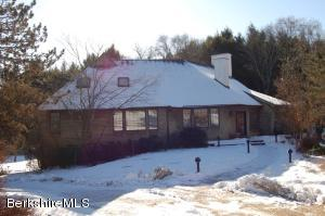 27 Town House Hill, Egremont, MA 01230