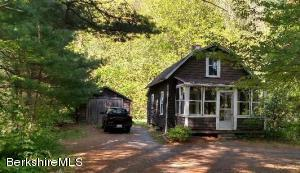 254 Park St, Great Barrington, MA 01230